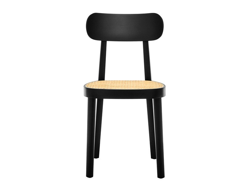 Wooden chair 118 | Chair by THONET