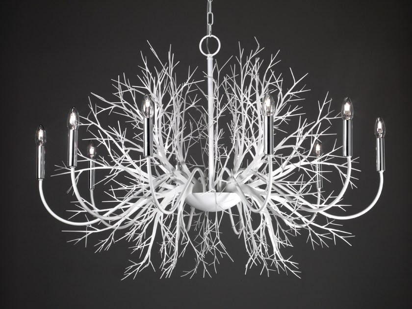 LED chandelier MISU | Chandelier by NOIDESIGN