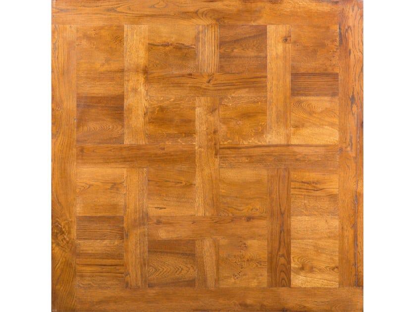Oak parquet CHANTILLY by Palazzo Morelli