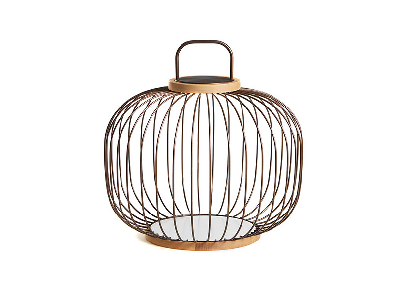 Table lamp / floor lamp CHAPLIN | Table lamp by Gibas
