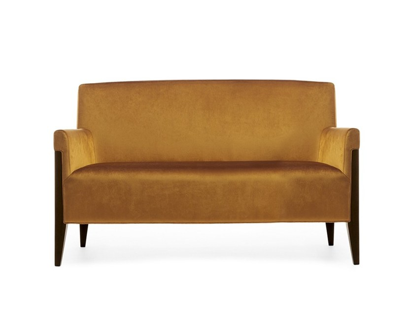 2 seater sofa CHARME 02551 by Montbel