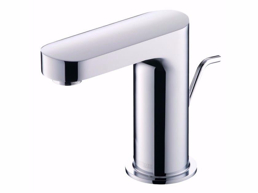 Countertop washbasin mixer with aerator CHARMING TIP TOUCH | Washbasin mixer with aerator by JUSTIME
