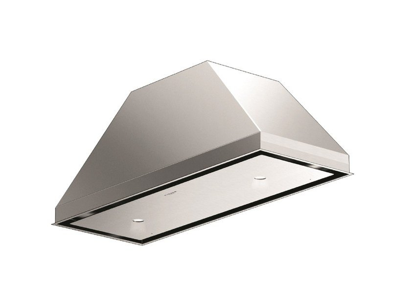 Ceiling Mounted Stainless Steel Cooker Hood CHB 9012 X | Ceiling Mounted  Cooker Hood