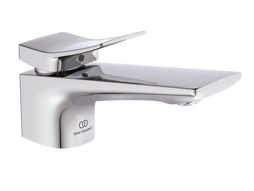 Countertop single handle washbasin mixer CONCA - BC754 by Ideal Standard