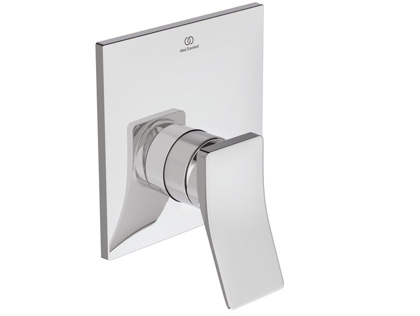 Recessed single handle shower mixer CONCA - A7376 by Ideal Standard