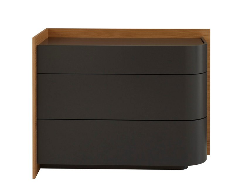 ENTRÈVES | Chest of drawers Entrèves Collection By Ligne Roset ...