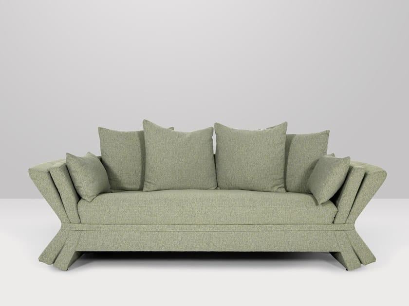 3 seater fabric sofa CHIANTI | 3 seater sofa by Recor Home