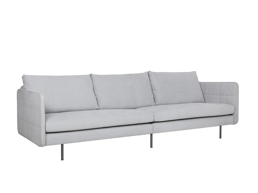 4 Seater Fabric Sofa CHIC | 4 Seater Sofa By Sits