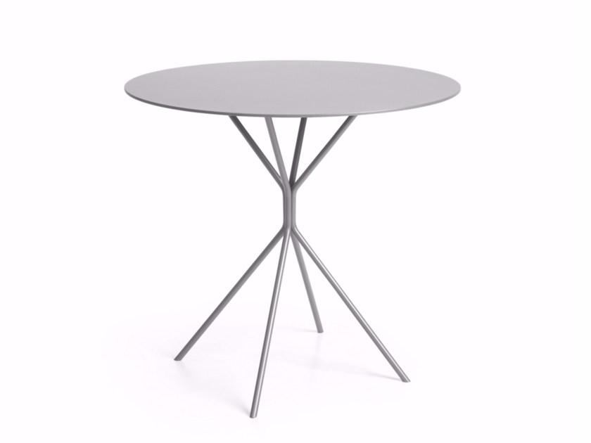 Profim Rh20 Table Chic Tavolo Rotondo DWH9IE2Y
