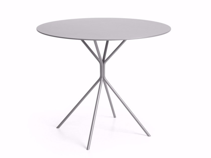 Round contract table CHIC TABLE RH30 by profim