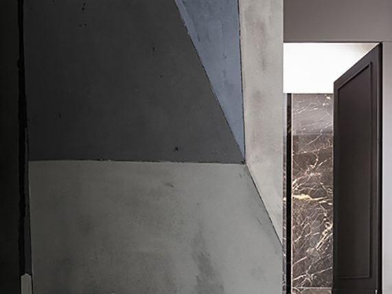 Papier Peint à Motifs Géométriques Chill Out Collection Contemporary