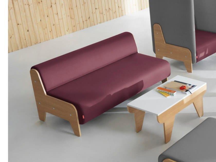 Office Tessuto ChilloutDivanetto Mikomax Smart In fgYb76y