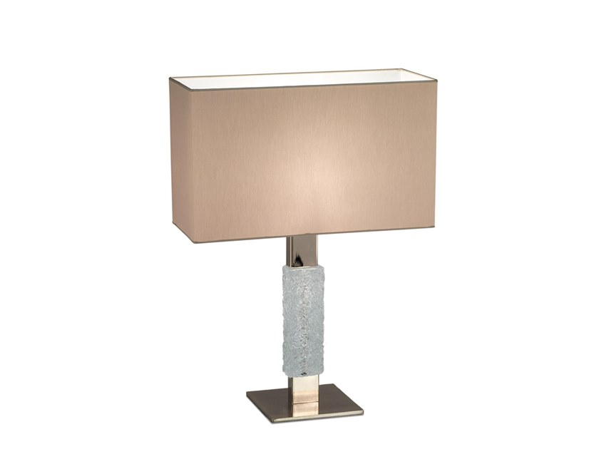 Chinette table lamp FILORO | Chinette table lamp by IDL EXPORT