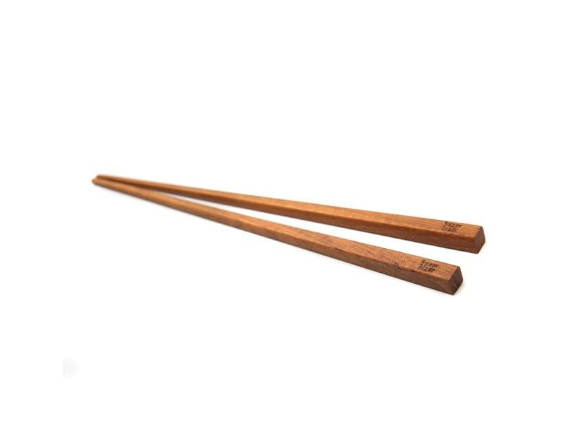 Teak chop sticks for food CHOP STICKS by Bazar Bizar