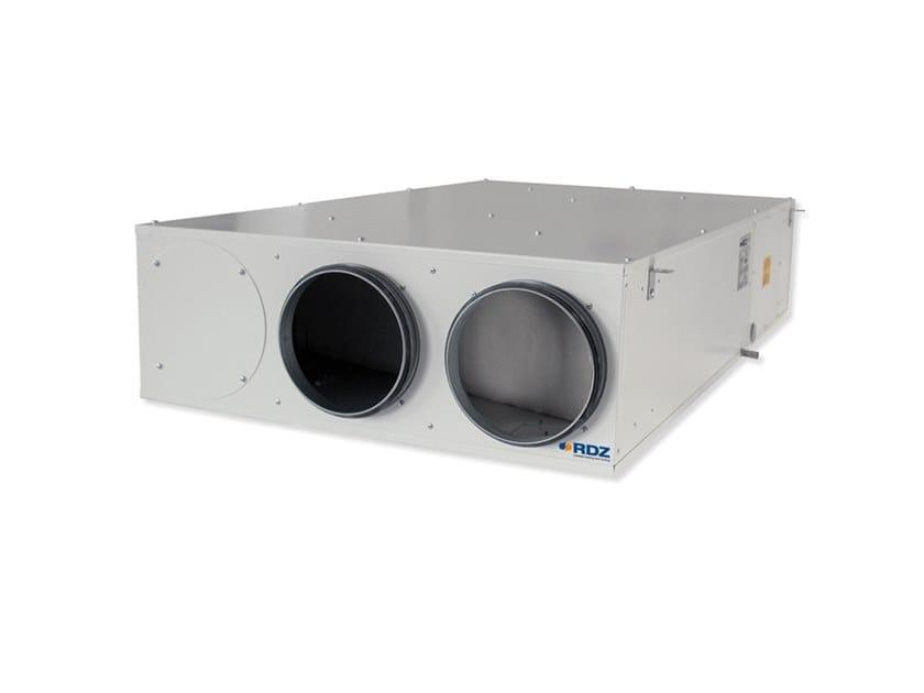 CHR400-FC