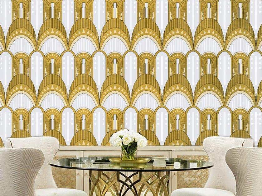 Wall tiles / wallpaper CHRYSLER by Officinarkitettura®