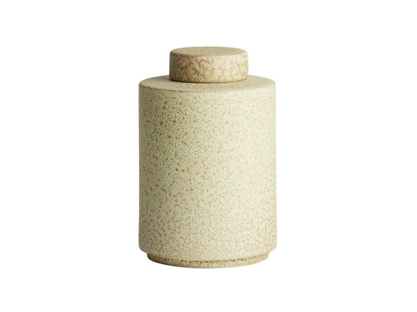 Vaso in ceramica CILINDER VASE MIDI by 101 Copenhagen