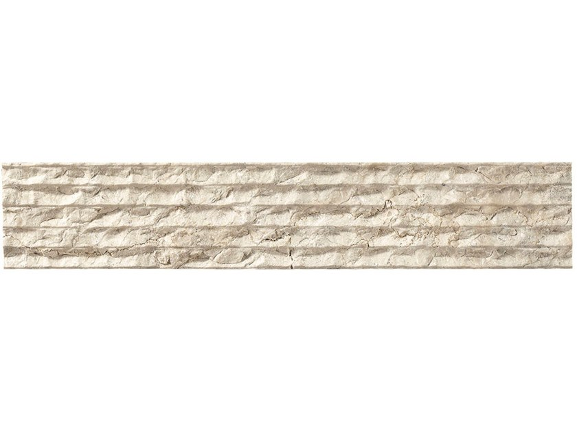 Stone mosaic CIPRO OYSTER by BOXER