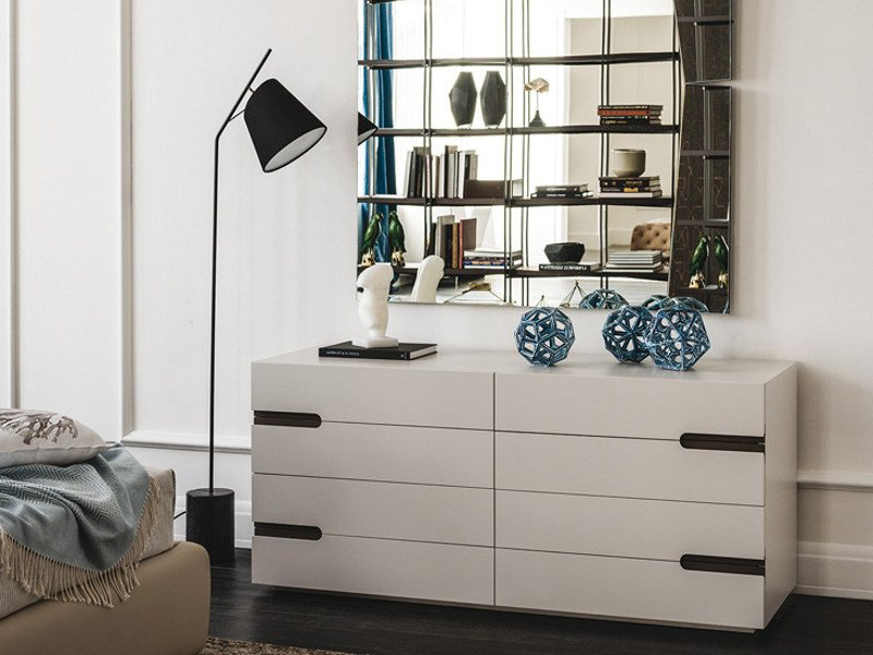 Chest of drawers CIRO | Chest of drawers by Cattelan Italia