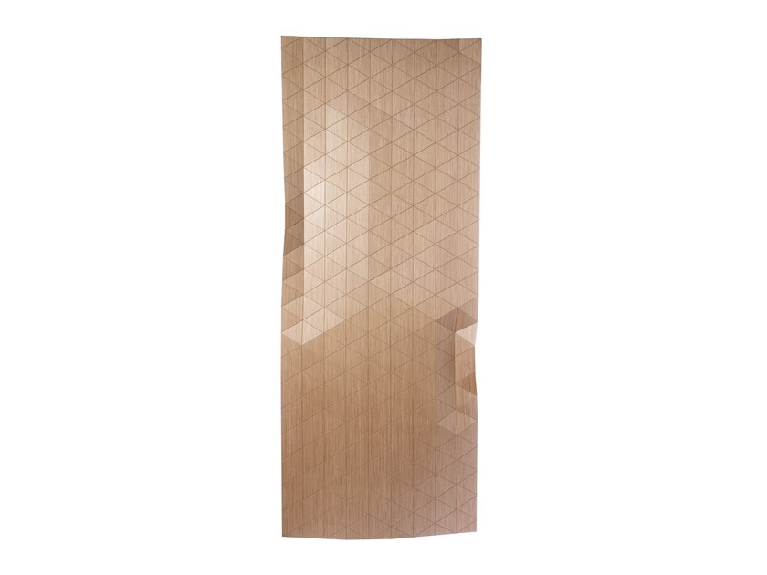 3D Wall Surface CLASSIC A by Wood-Skin