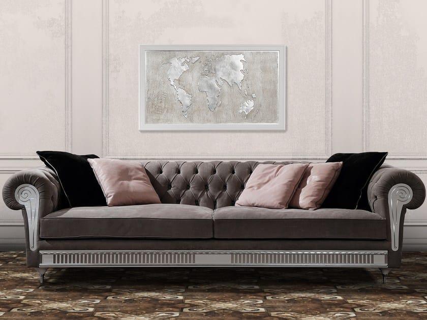 Clic Chest Nouveau Sofa