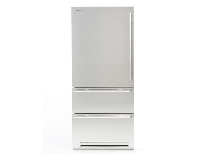 Refrigerator with drawers with freezer CLASSIC 90   Refrigerator with drawers by FHIABA