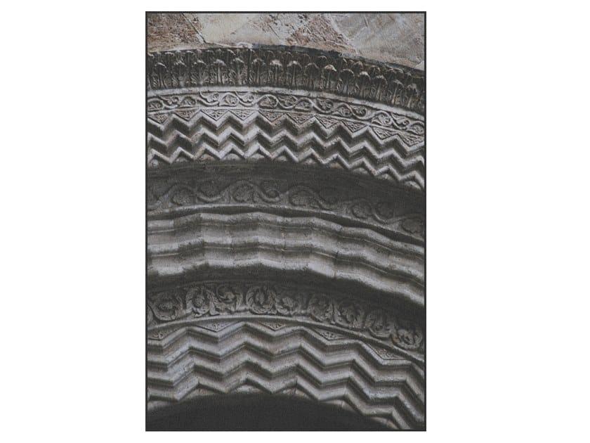Rectangular polyamide rug CLASSIC REMIX by Mineheart