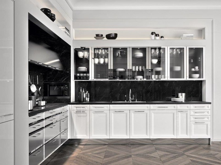 Beau Kitchen SieMatic CLASSIC   SE 2002 BAL By SieMatic