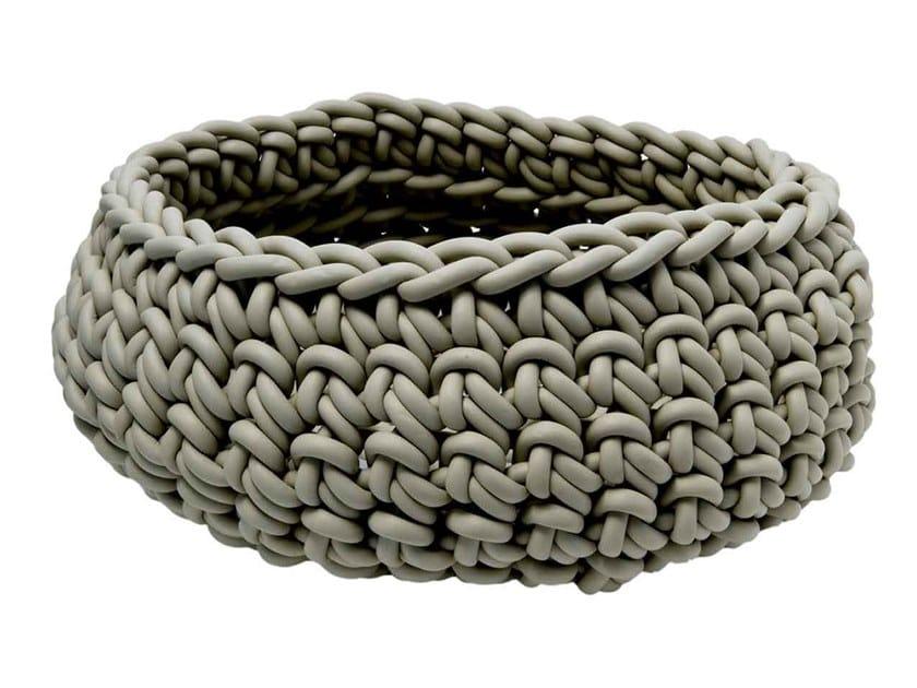 Neoprene basket CLASSICO C10 by Neò