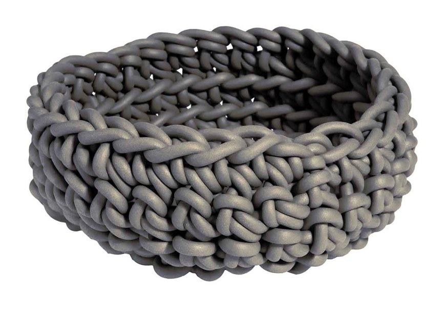 Neoprene basket CLASSICO C2 by Neò