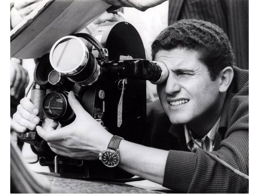 Stampa fotografica CLAUDE LELOUCH by Artphotolimited