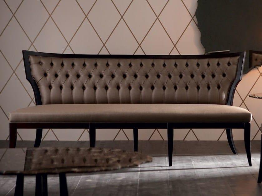 Tufted sofa CLEOPATRA | Sofa by OPERA CONTEMPORARY