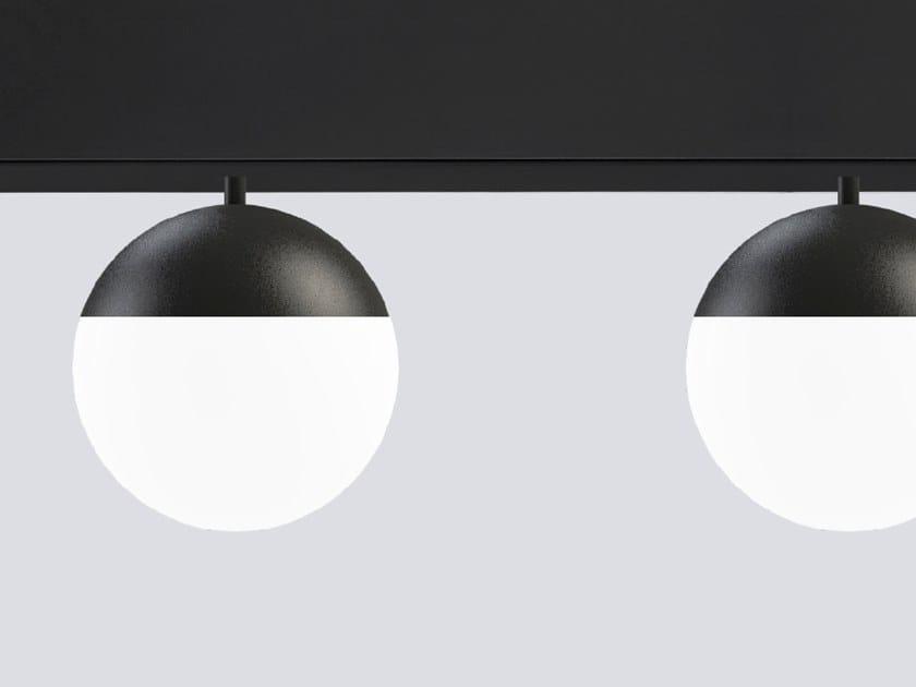 LED Track-Light CLICK BALO UP | Track-Light by ONOK Lighting