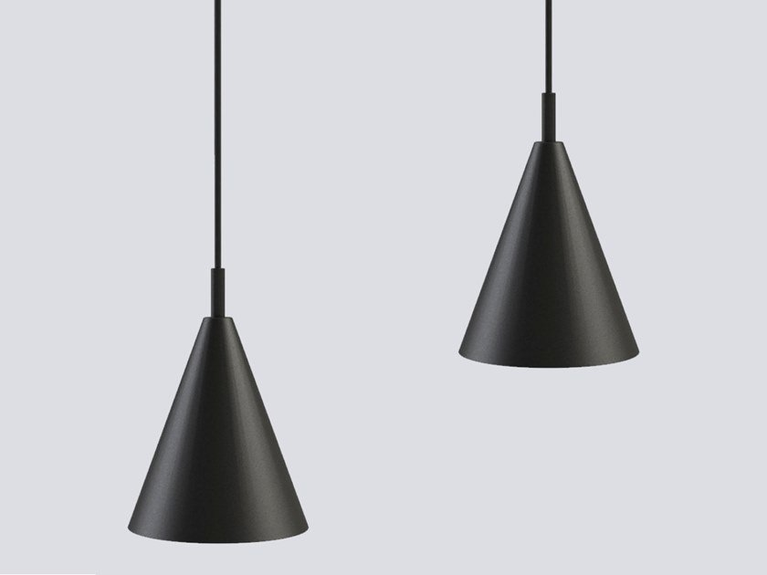 LED direct light pendant lamp MONT - CLICK MONT by ONOK Lighting