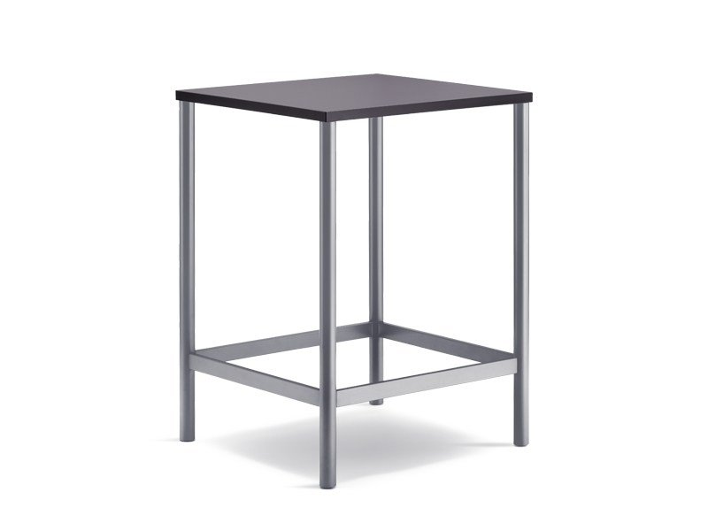 Square high table CLIENT | High table by Wiesner-Hager