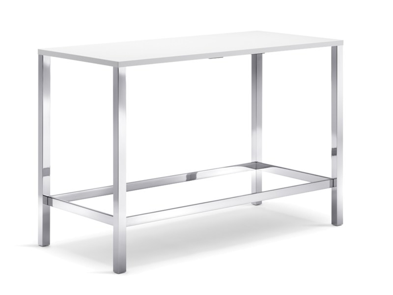 Rectangular high table CLIENT | High table by Wiesner-Hager