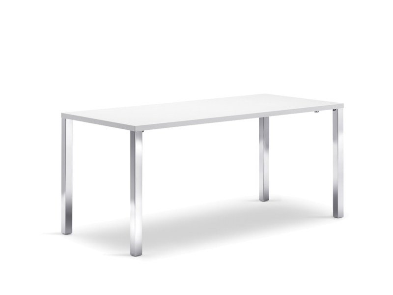 Rectangular contract table CLIENT | Rectangular table by Wiesner-Hager