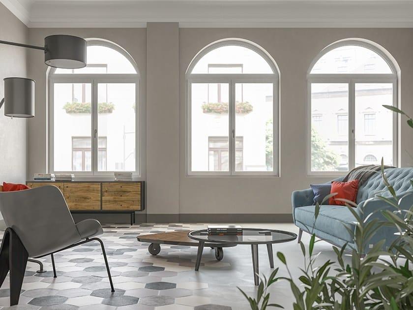 Wooden window CLIMA | Window by BG legno