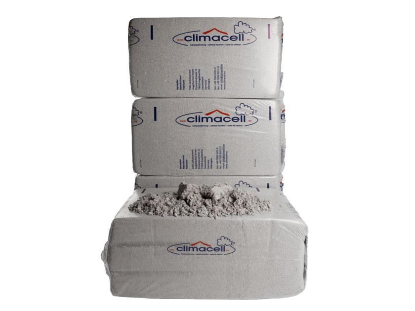Fiocchi di cellulosa CLIMACELL® S by Climacell