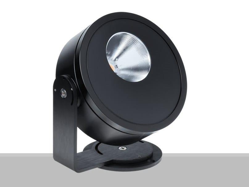 Proiettore per esterno a LED orientabile CLIO 20 by Flexalighting
