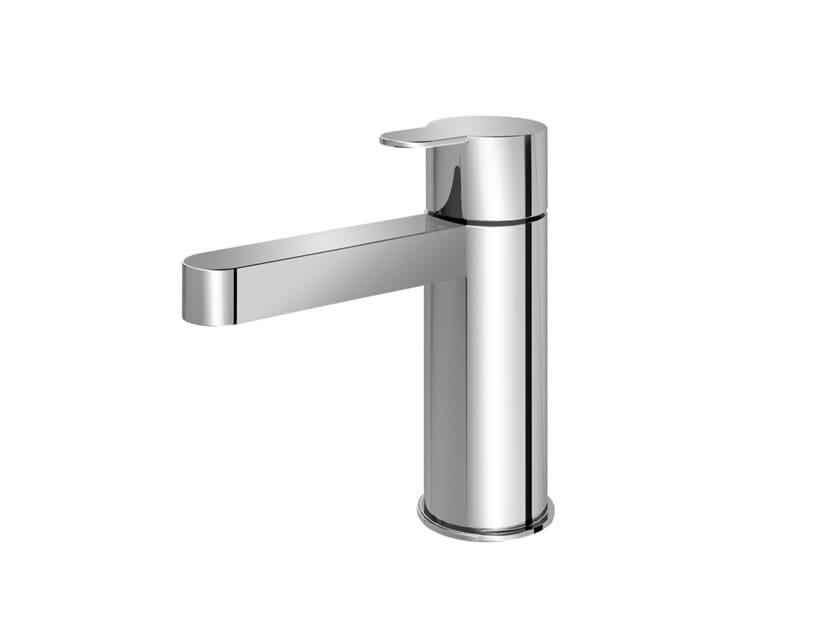 Chromed brass washbasin tap CLIP T9.10 | Washbasin tap by Water Evolution