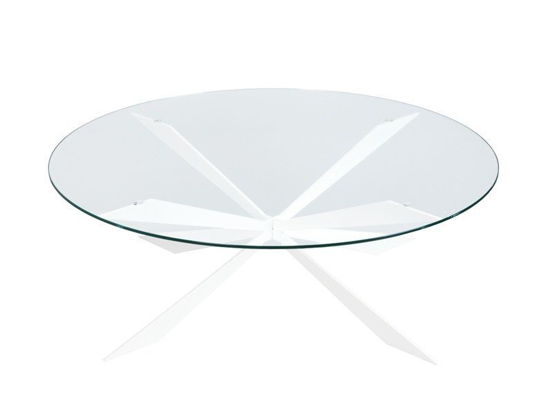 Round coffee table CLIX RD by ENVY
