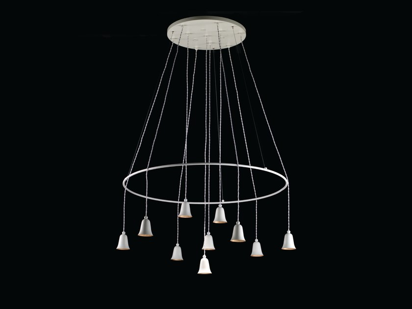 LED pendant lamp CLÒCHE | Pendant lamp by NOIDESIGN
