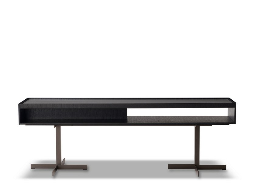 Console table CLOSE   Console table by Minotti