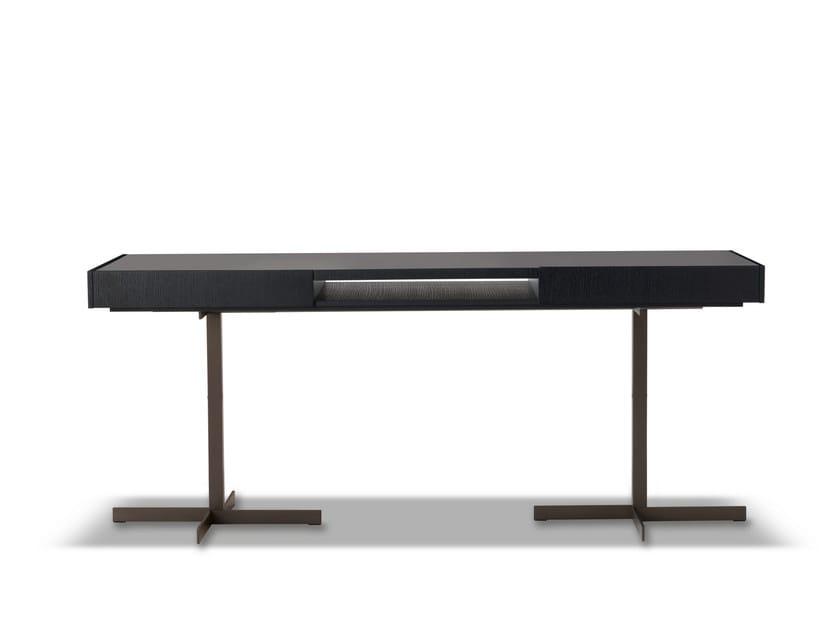 Secretary desk CLOSE | Secretary desk by Minotti