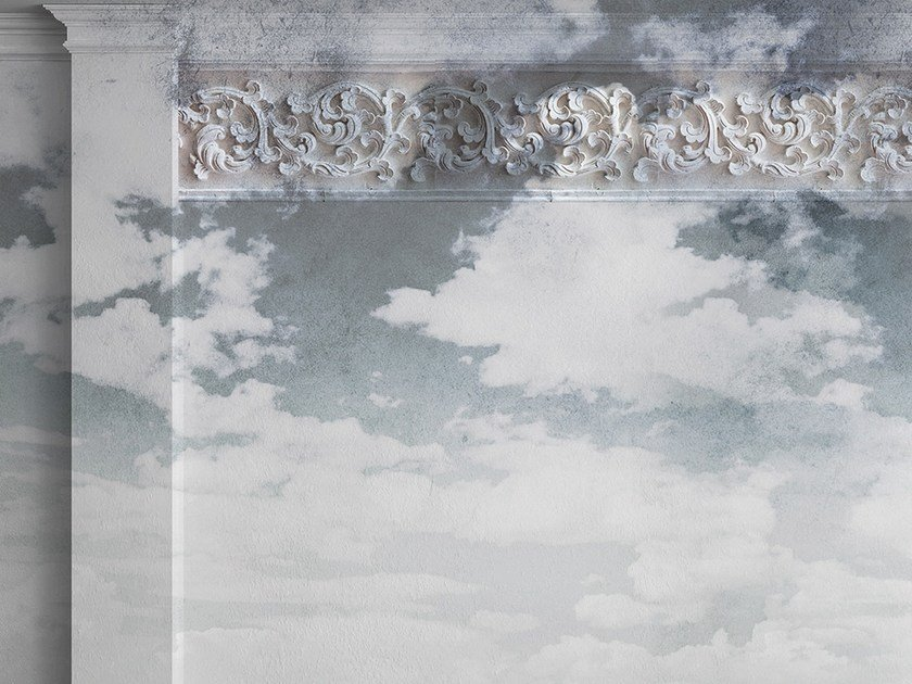 Wallpaper CLOUD Classic Collection By Adriani e Rossi