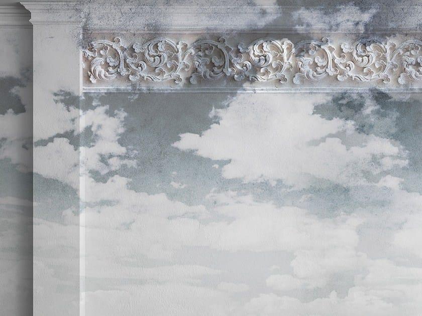 Wallpaper CLOUD by Adriani e Rossi edizioni