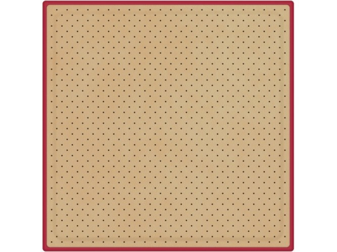 Polyurethane Decorative panel CLUB CLAUSTRA CAMEL by Add Plus