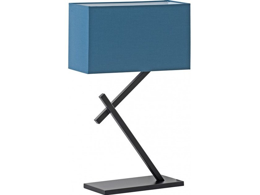 Metal table lamp CLUB | Table lamp by Flam & Luce
