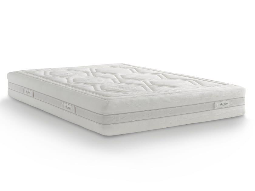 Spring Myform® mattress CLUSTER by Dorelan
